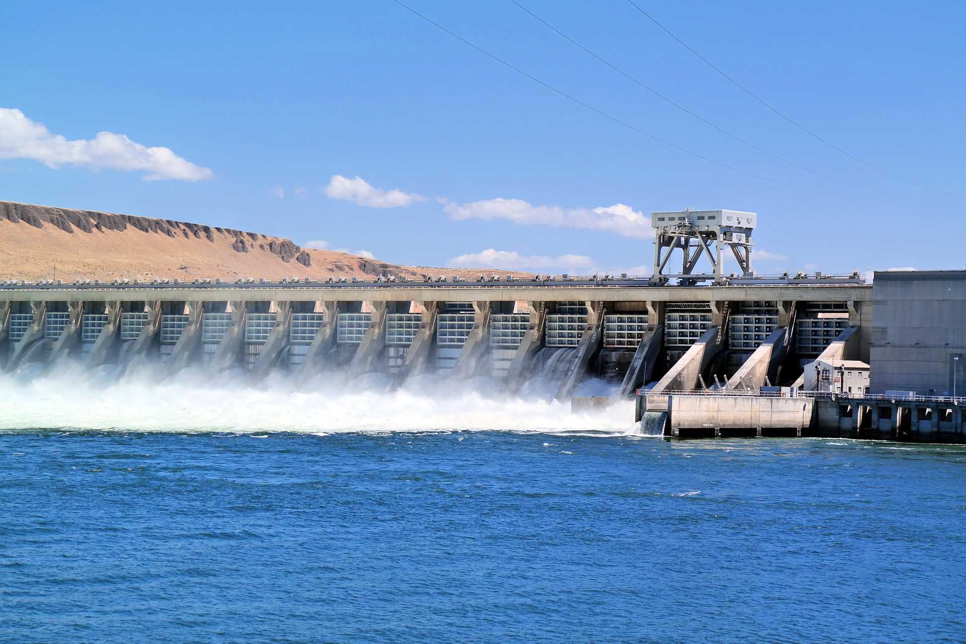Certificate Course on Dam and Network Safety Assurance