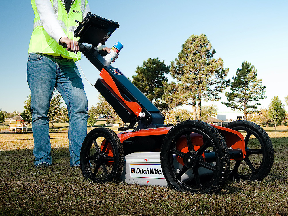 3 MONTH'S ADVANCED ONLINE COURSE ON GROUND PENETRATING RADAR