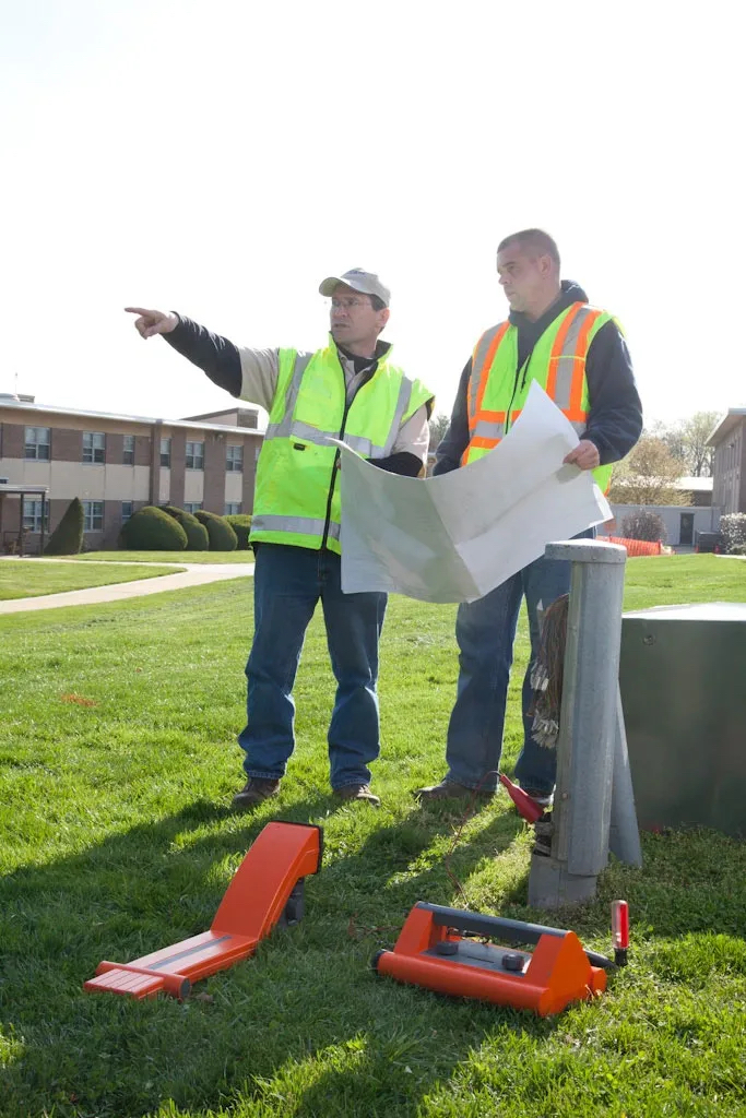 Level 1 Certificate Course in Subsurface Utility Engineering